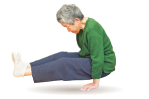 膝の痛みに対しての大事な3つの視点からのリハビリテーション