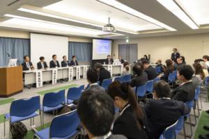 第18回日本再生医療学会で変形性膝関節症における再生医療のシンポジウム講演を行ってきました
