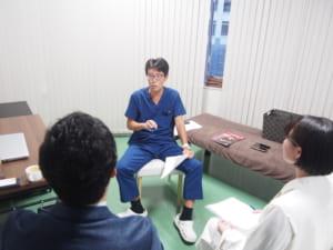 大宮ひざ関節症クリニックの変形性膝関節症に対する再生医療が雑誌社の取材を受けました